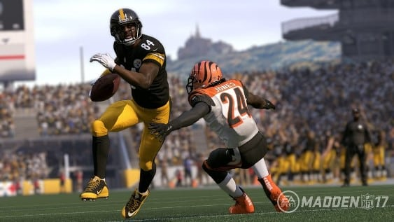 Madden NFL 17 – MUT Best Offensive and Defensive Playbook Guide