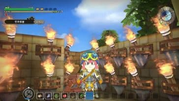 Dragon Quest Builders Unlocked Recipes By Completing
