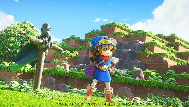 Dragon Quest Builders – All Hidden Treasure Chests Location Guide