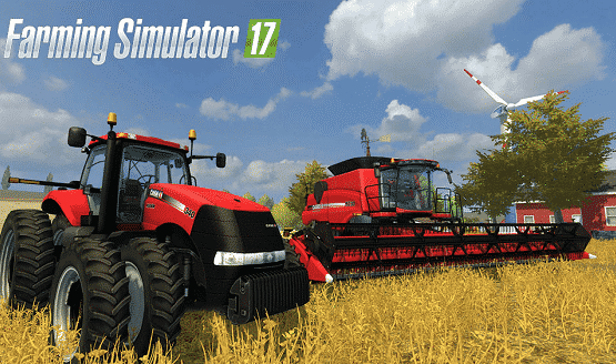 Farming Simulator 17 – Field Details of Goldcrest Valley and Sosnovka