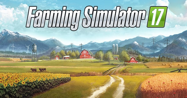 Farming Simulator 17 – How to Transport Fertilizer and Seed Easily