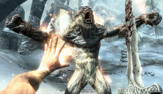 The Elder Scrolls V: Skyrim Special Edition – Top 10 Spells You Should Have