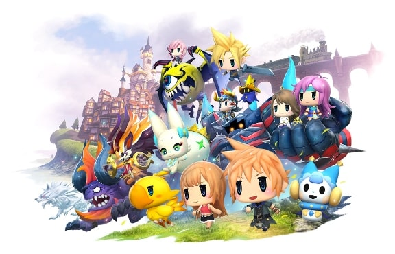 World of Final Fantasy – How to Unlock All Champions Guide