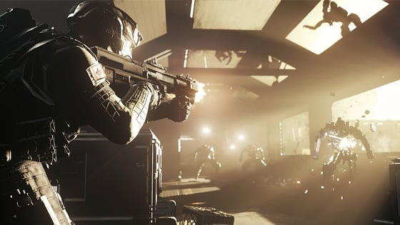 "Call of Duty: Infinite Warfare – How to Fix ""NAT type: Strict"""