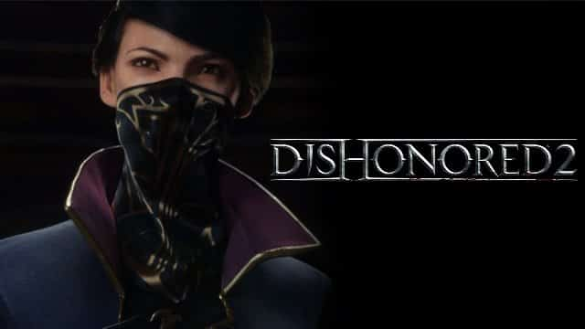 Dishonored 2 – How to Rob The Black Market