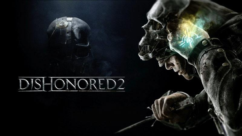 Dishonored 2 – All Paintings Location Guide