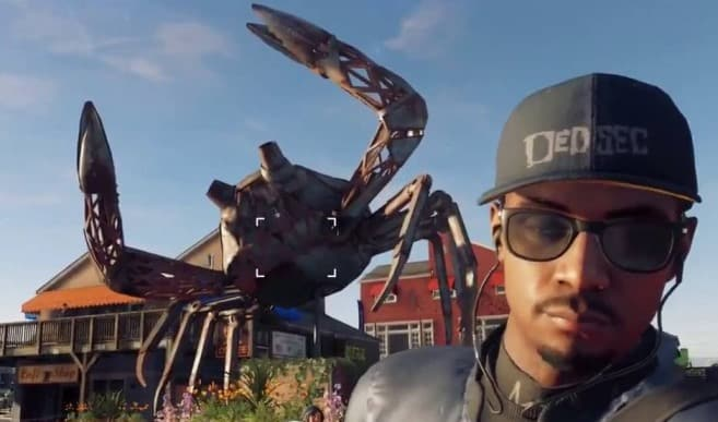 How To Do Scout Missions In Watch Dogs