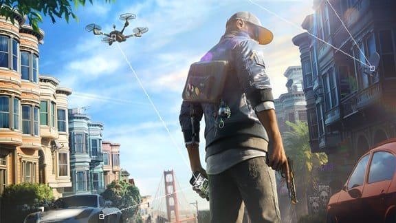 Watch Dogs 2 – All Hidden Clothing Location Guide
