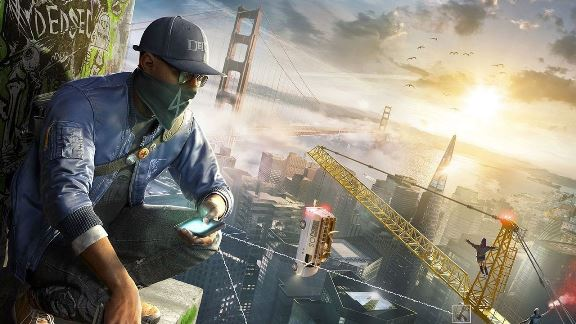 Watch Dogs 2 – All Hidden Paints Location Guide