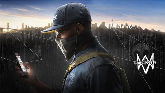 Watch Dogs 2 – All Key Data Locations Guide