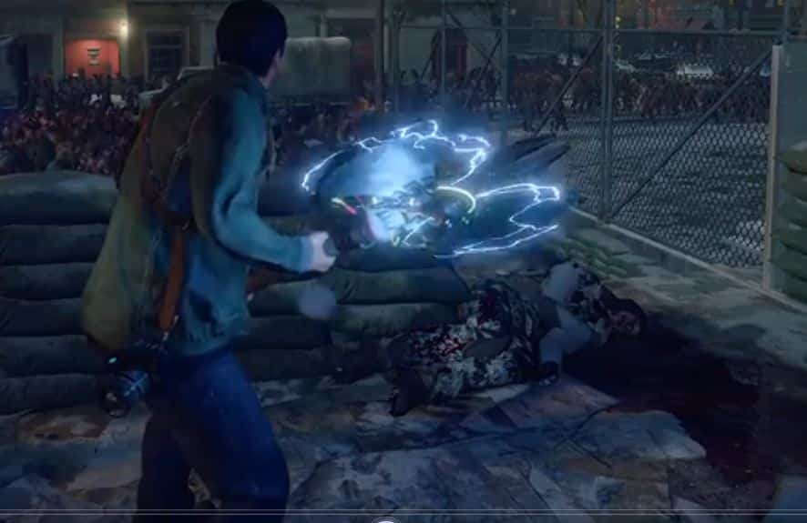 Dead Rising 4 – Combo Weapons Blueprints Location Guide