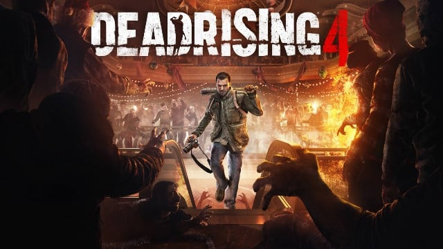 Dead Rising 4 – Unlocking Exo Suit