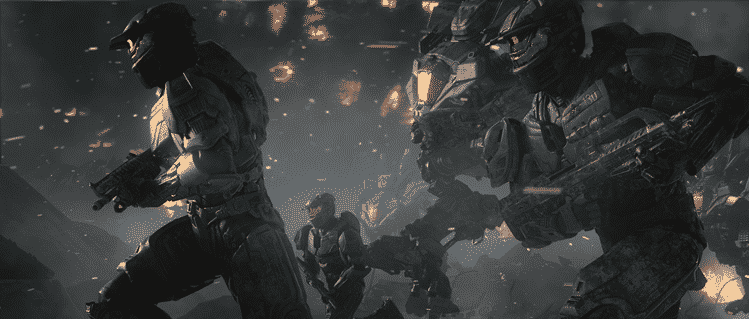 Halo Wars 2 – All Phoenix Logs Location Guide