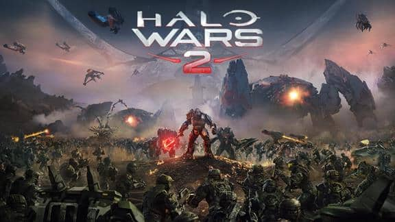 Halo Wars 2 – How to Get all Skulls and Effects Detail