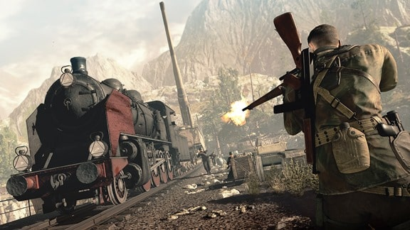 Sniper Elite 4 – Won't Start, Low FPS, Stopped Working Error and Fix