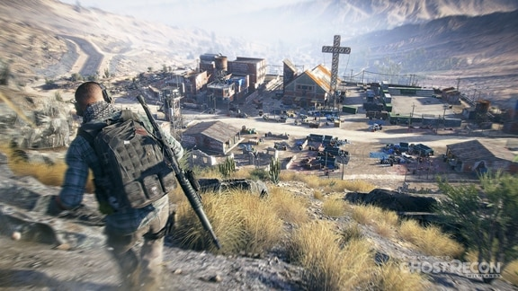 Tom Clancy's Ghost Recon Wildlands – Ubisoft Club Rewards