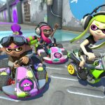 Mario Kart 8 Deluxe – All Bodies, Tires and Gliders Detail