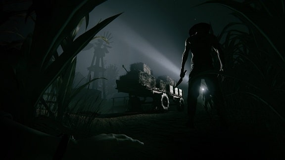 Outlast 2 – How To Expand Night Vision Radius Guide