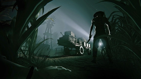 Outlast 2 – Detailed Graphics Settings Guide