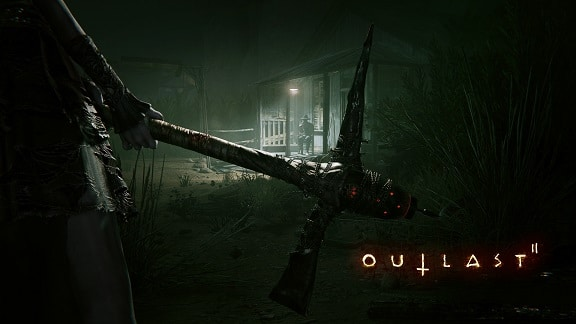 Outlast 2 – Game Crashed, Stuck at 24 FPS, No Video issue, Antivirus Issue and Fixes