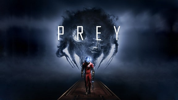 Prey – How To Change FOV Manually
