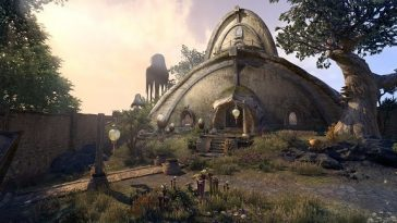 The Elder Scrolls Online – Morrowind All Equipment and