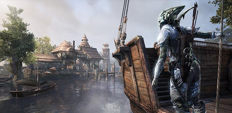 The Elder Scrolls Online – Morrowind All Sermons Location Guide