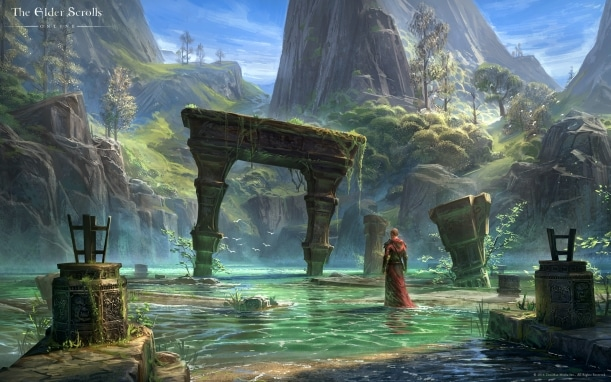The Elder Scrolls Online – Morrowind All Shrines of the Seven Graces Location Guide