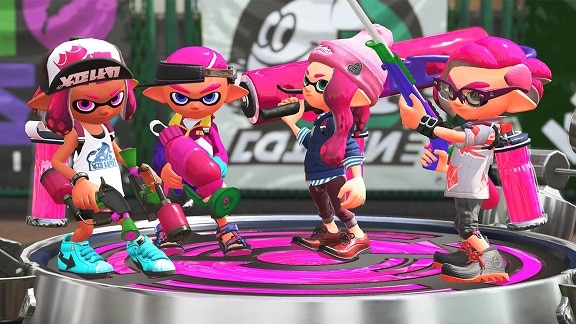 Splatoon 2 – Complete Gear Guide