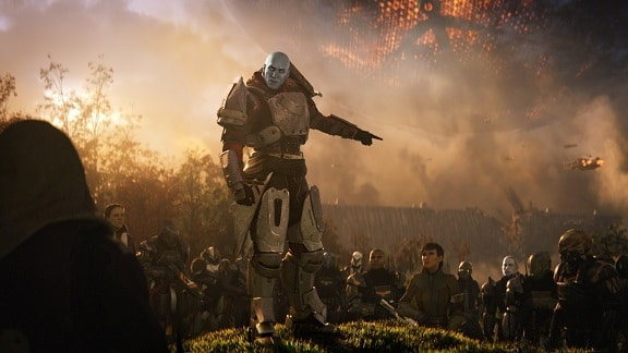 Destiny 2 – Full and Secret Public Events Types Guide