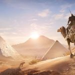 Assassin's Creed Origins – All Stone Circles Guide