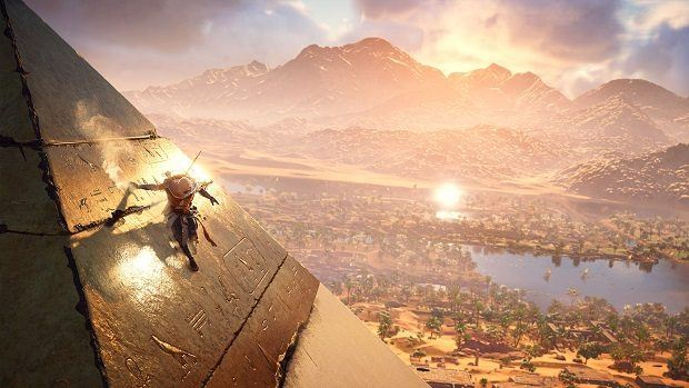Assassin's Creed Origins – All Herakleion Nome Side Quests Guide