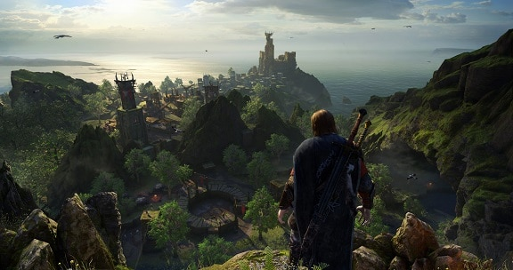 Middle-Earth: Shadow of War – All Shelob Memories Location Guide