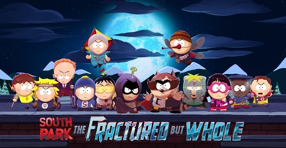 South Park: The Fractured But Whole – Achievements and Trophies List