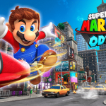 Super Mario Odyssey – Metro Kingdom Power Moon Locations