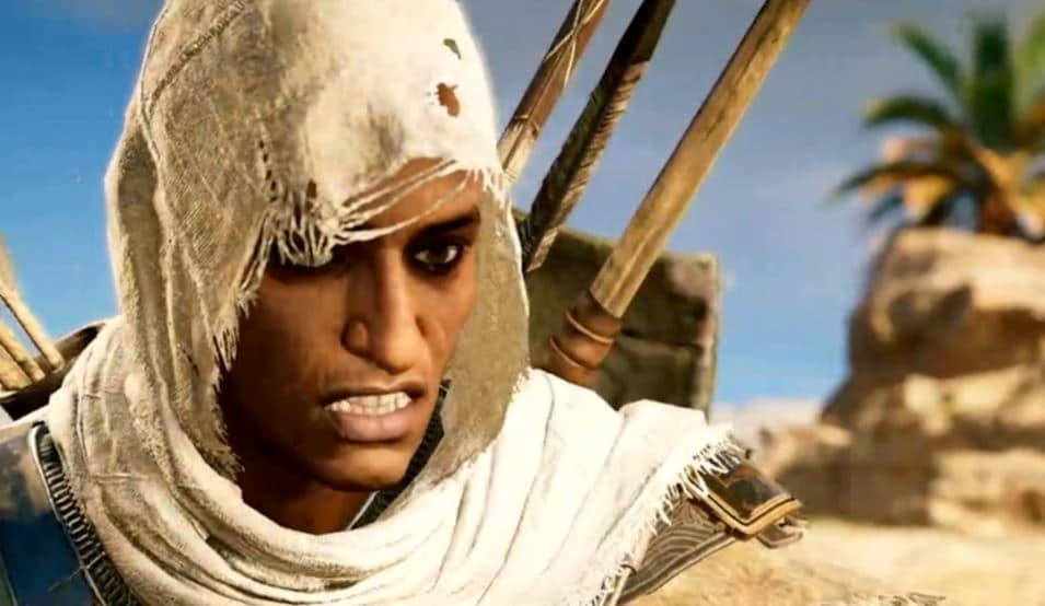 Assassin's Creed Origins – All Kyrenaika Side Quests Guide