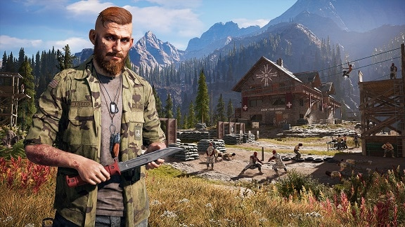 Far Cry 5 – All Prepper Stashes Location Guide