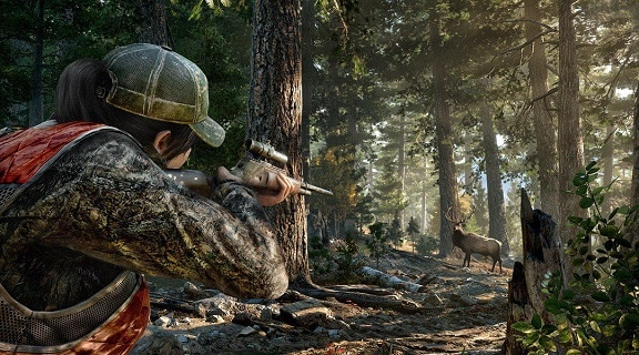 Far Cry 5 – All Challenges Detail