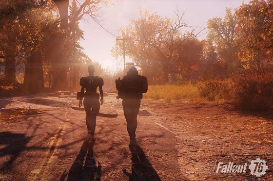 Fallout 76 – Cranberry Bog – All Magazine Location Guide