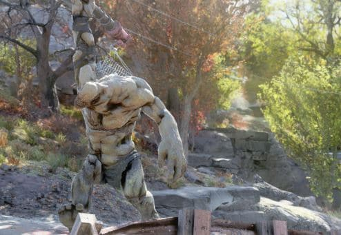 Fallout 76 – Diseases and Mutations Guide