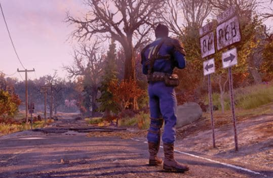 Fallout 76 – Savage Divide – Bobblehead Locations Guide