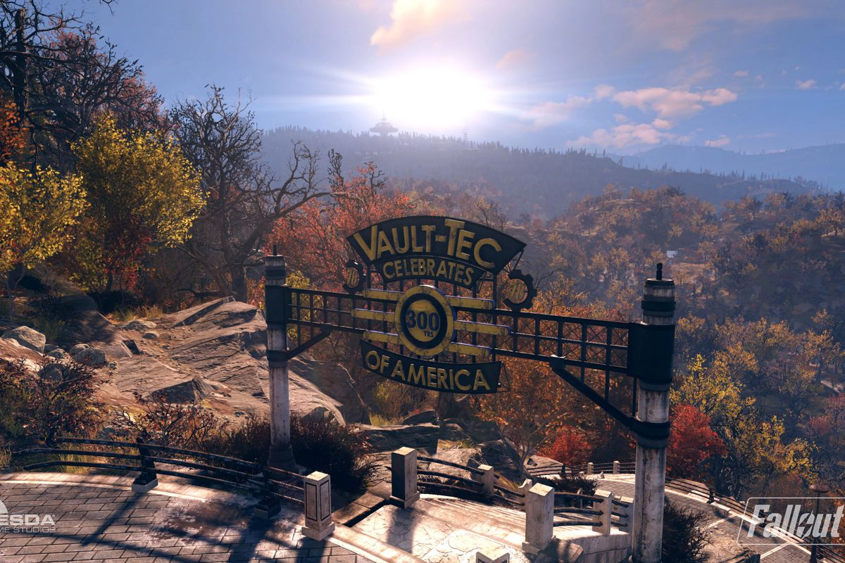 Fallout 76 – The Ash Heap – All Magazine Location Guide