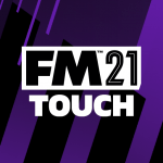 Football Manager 2021 Touch Apk
