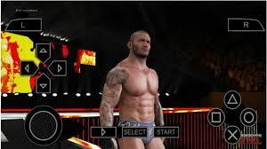 wwe 2k20 android