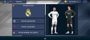 Dream league soccer 2022 Android