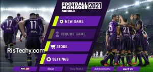 FM 2022 Mobile Android