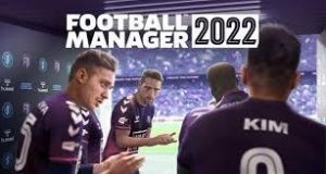 Football Manager 2022 Mobile Android