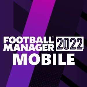 Football Manager 2022 Mobile Apk