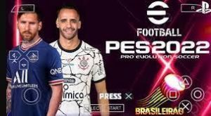 PES 2022 Android