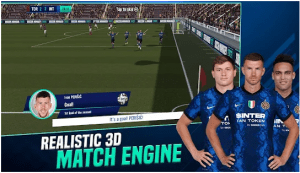 Soccer Manager 2022 Android